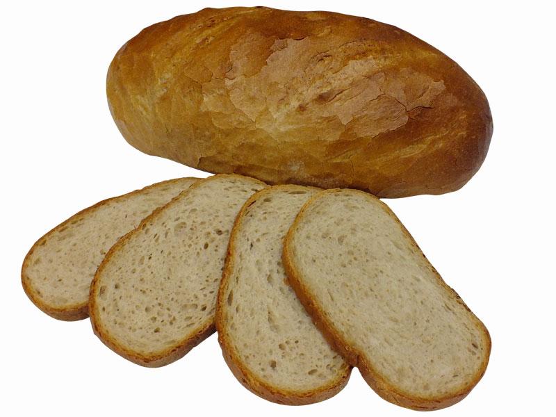 Chlieb tmavý/900g pšenično-ražný
