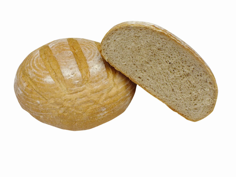 Chlieb domáci zemiakový/850g