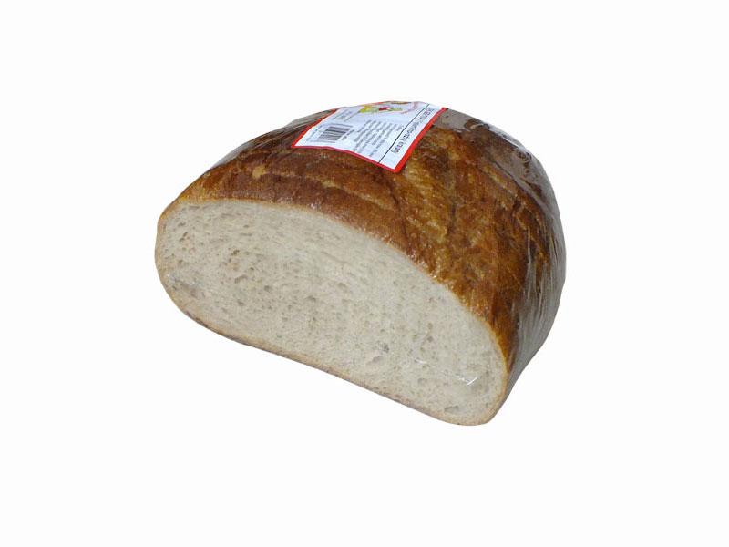 Chlieb tmavý/450g pšenično-ražný, krájaný, balený